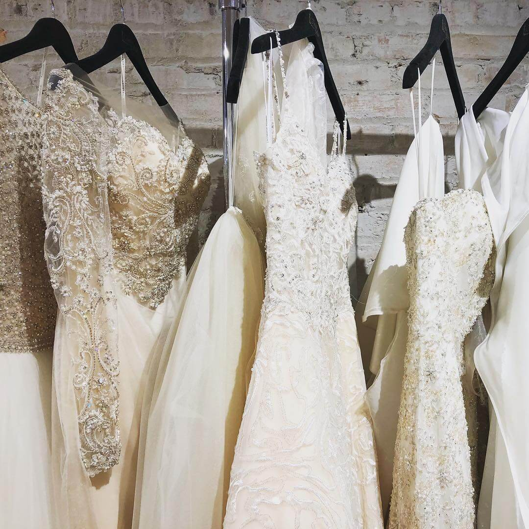 preloved wedding dresses at Only Dream Dresses