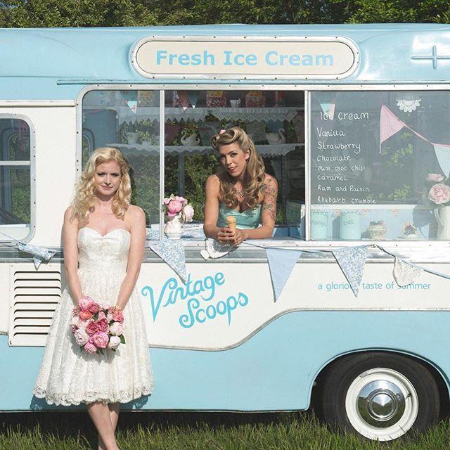 Dessert-Food-Truck