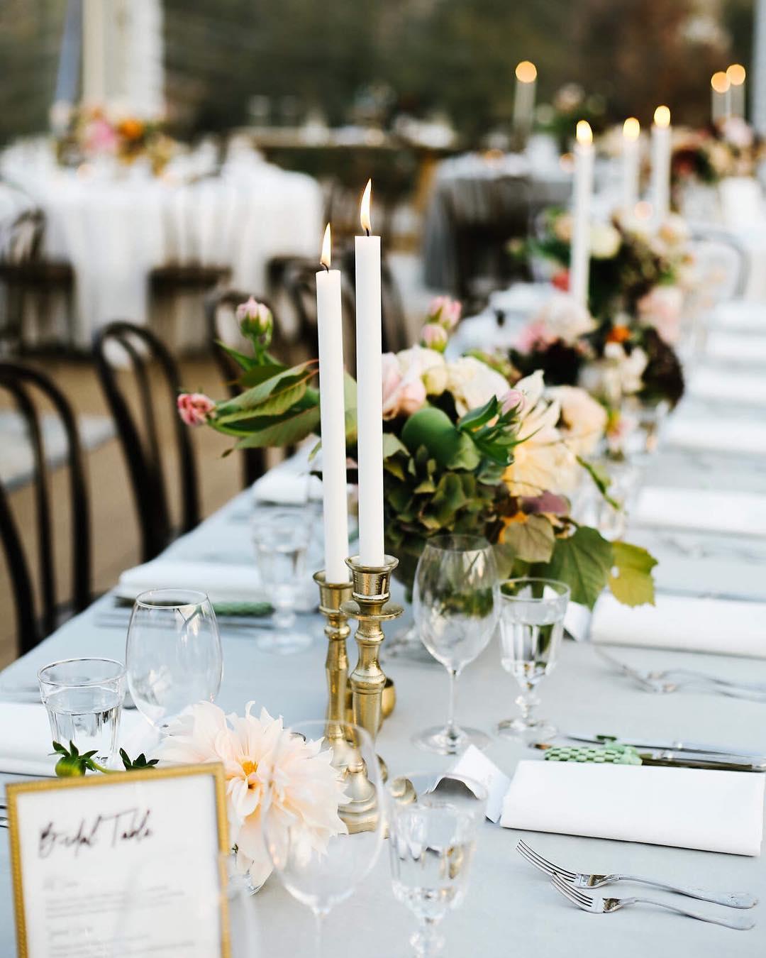 Spring Wedding Theming Ideas