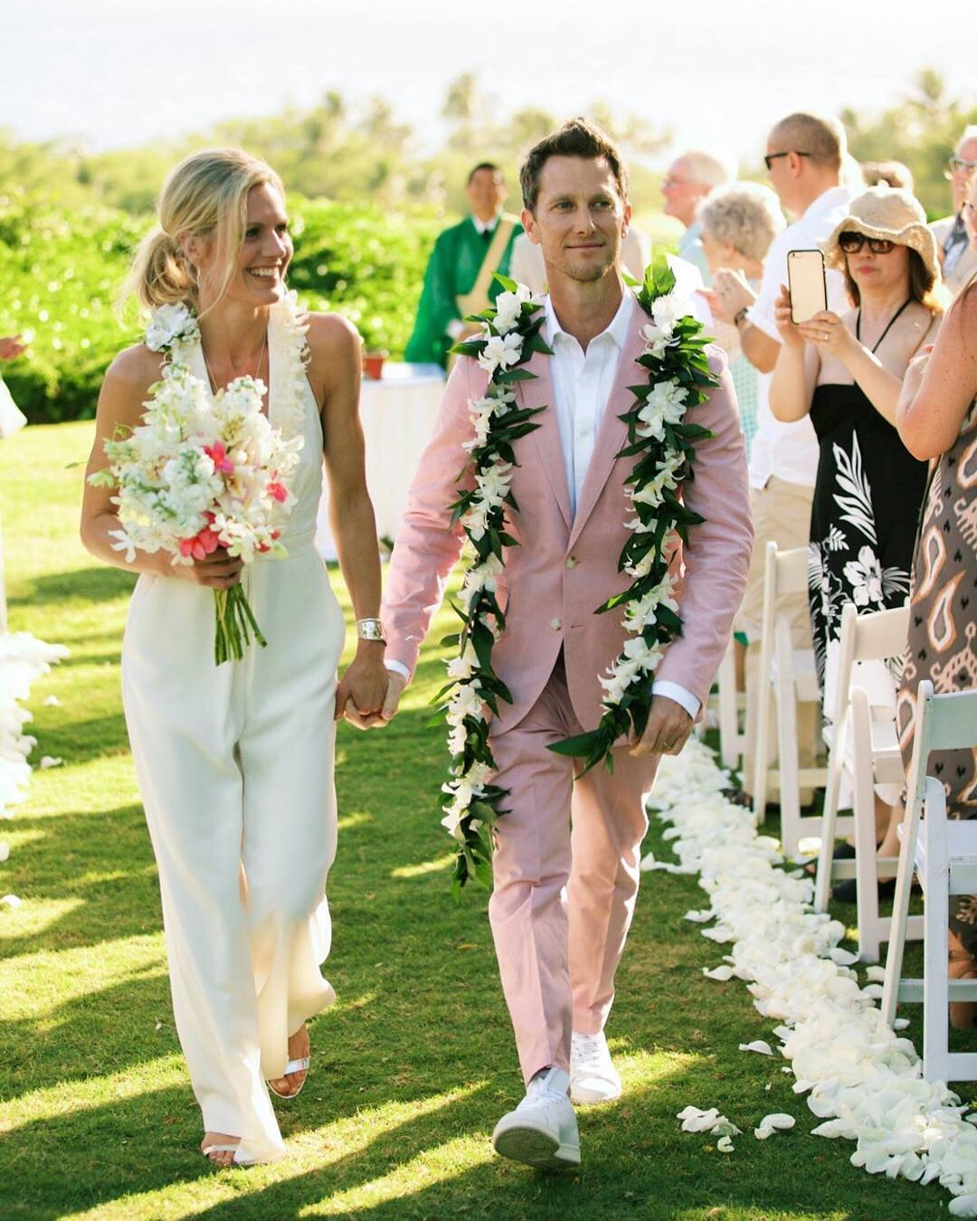 Groom trends for 2019