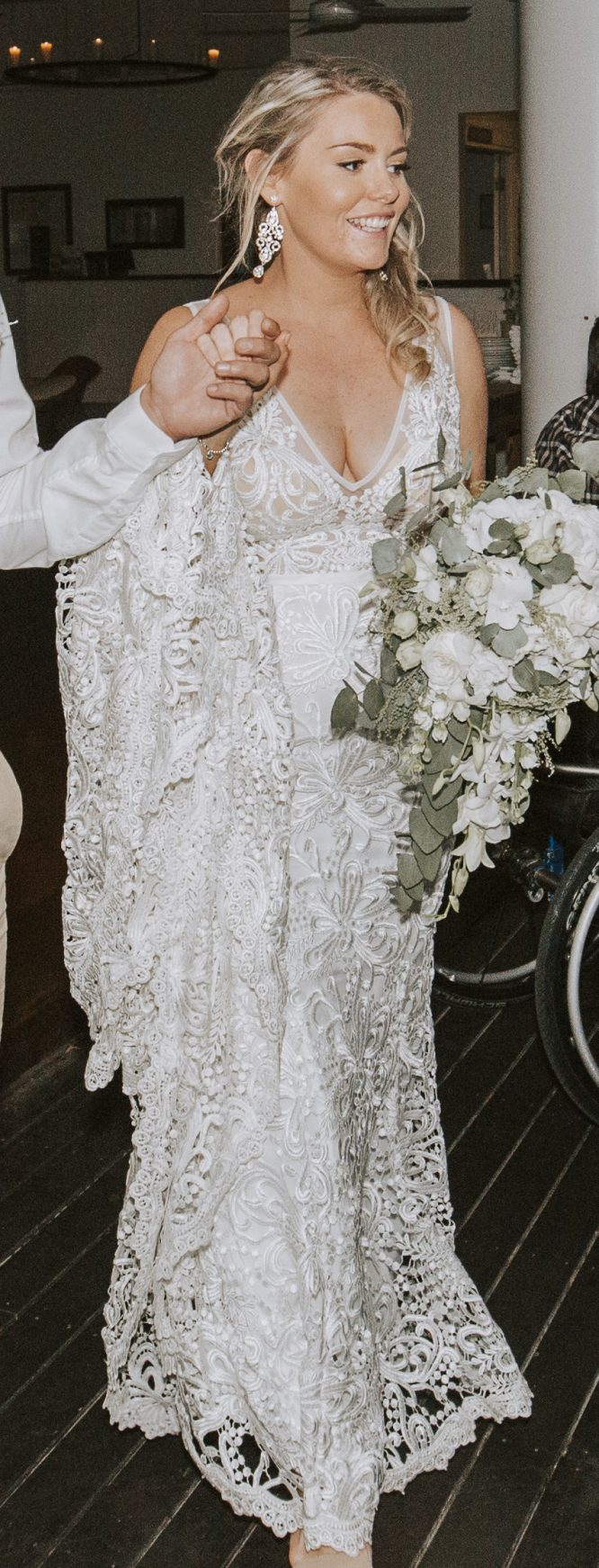 made with love wedding dress | Only dream dresses