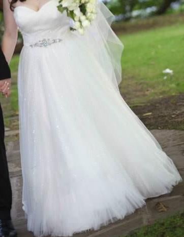 jasmine collection wedding dress | pre-loved wedding dress australia