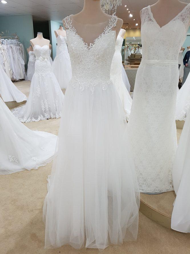becca daphne wedding dress | Only dream dresses