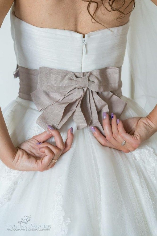size 10 enzoani grace wedding dress | sell your wedding dress