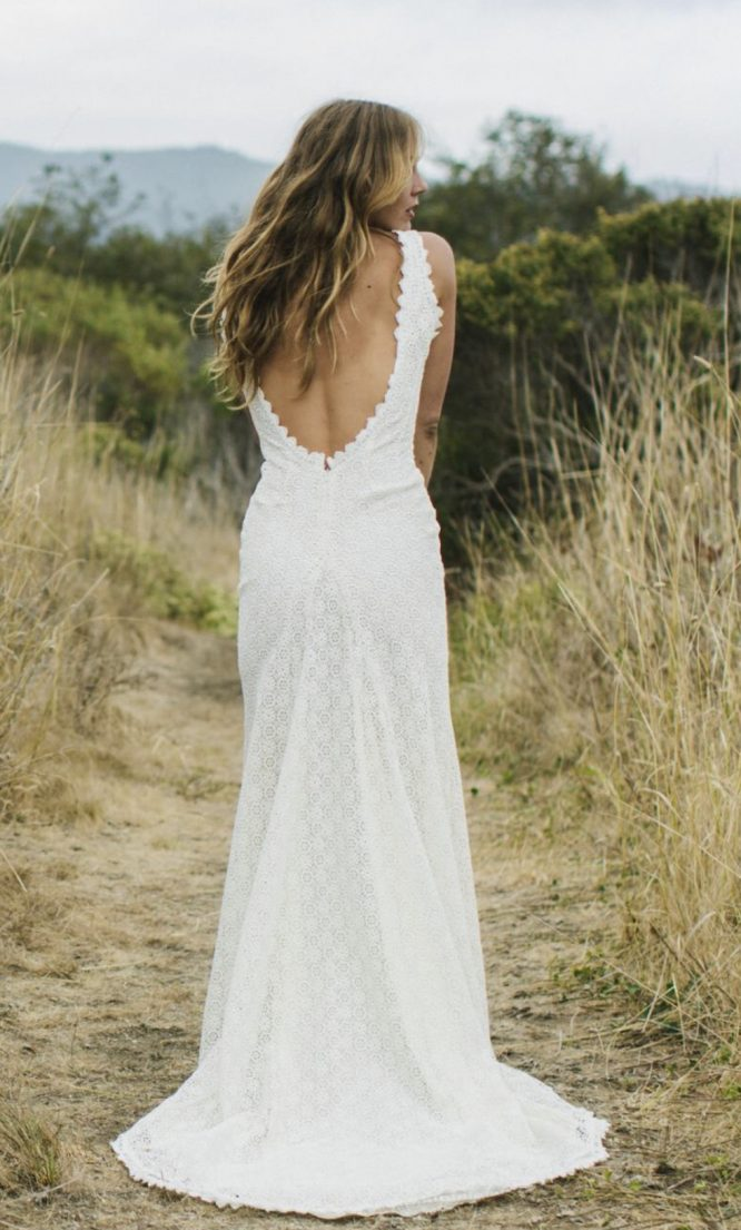 lace daughters of simone wedding dress | buy pre-loved wedding dress