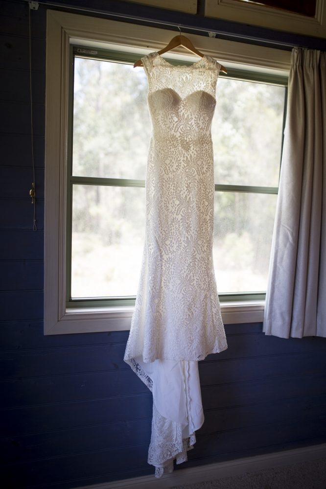 french lace wendy makin wedding dress | secondhand wedding dress