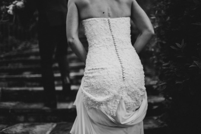 size 6 suzanne harward couture wedding dress | sell your wedding dress