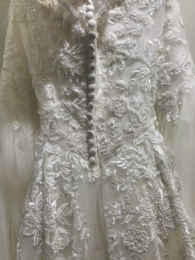 2018 luv bridal wedding dress | wedding dress hire