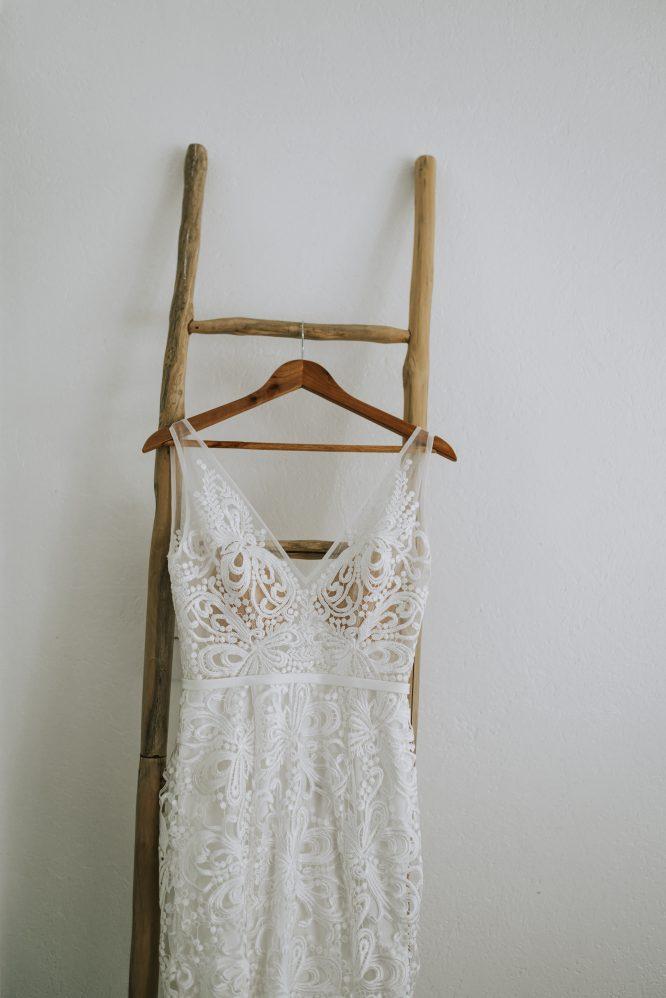 sasha by made with love wedding dress | pre-loved wedding dress australia