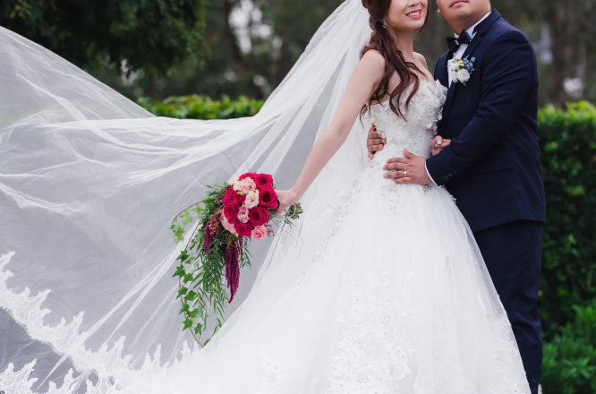 strapless tulle wedding dress | sell your wedding dress