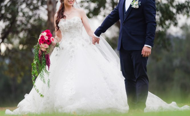 size 10 tulle wedding dress | pre-loved wedding dresses australia