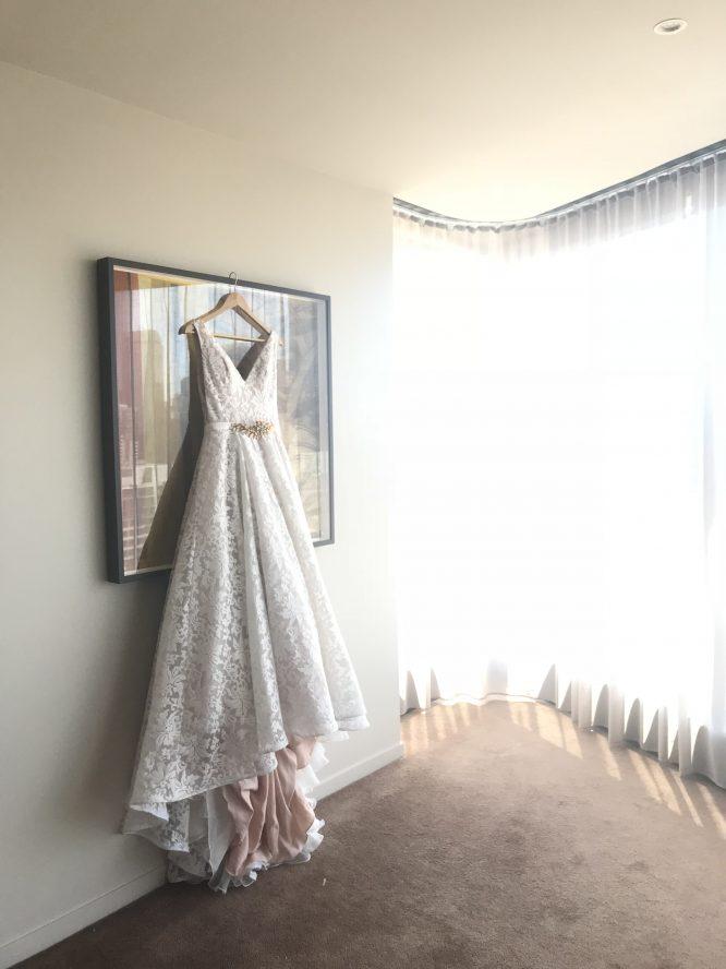 jean fox bridal wedding dress | Only dream dresses