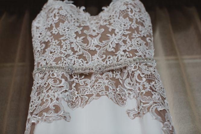 floorlength madeline gardner wedding dress | sell my wedding dress australia