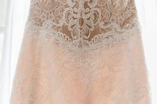 strapless zhanel bridal wedding dress | sell your wedding dress