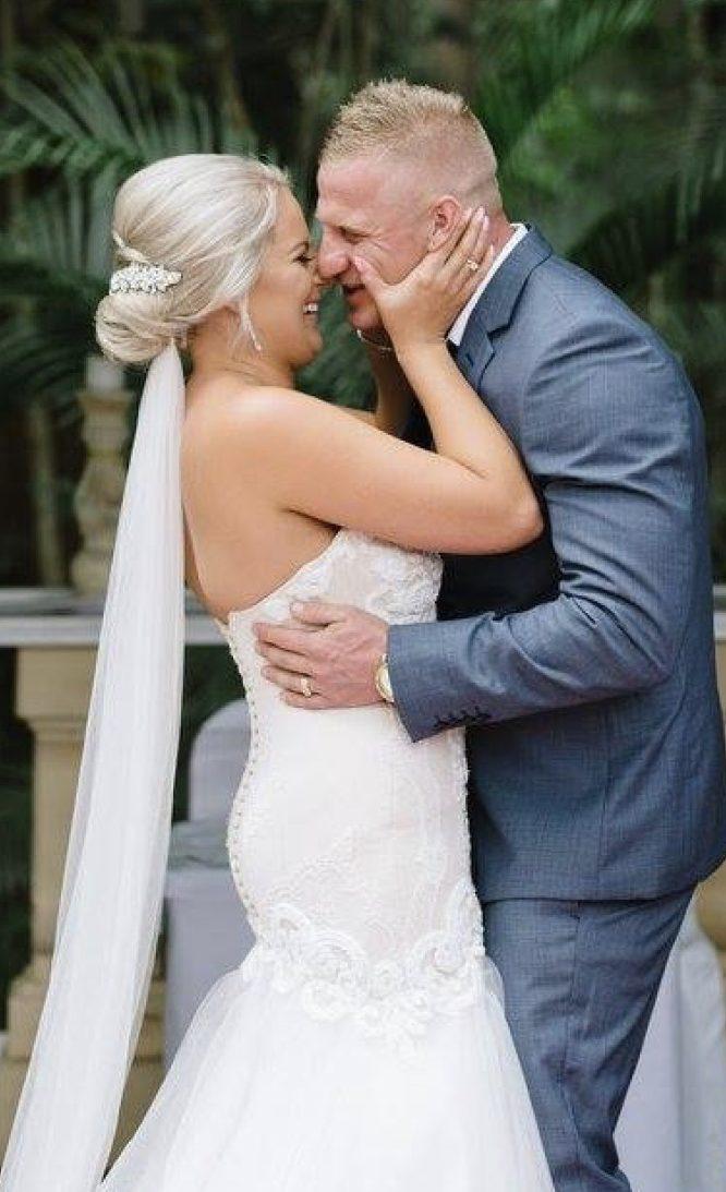 tulle craig braybrook wedding dress | buy pre-loved wedding dress australia