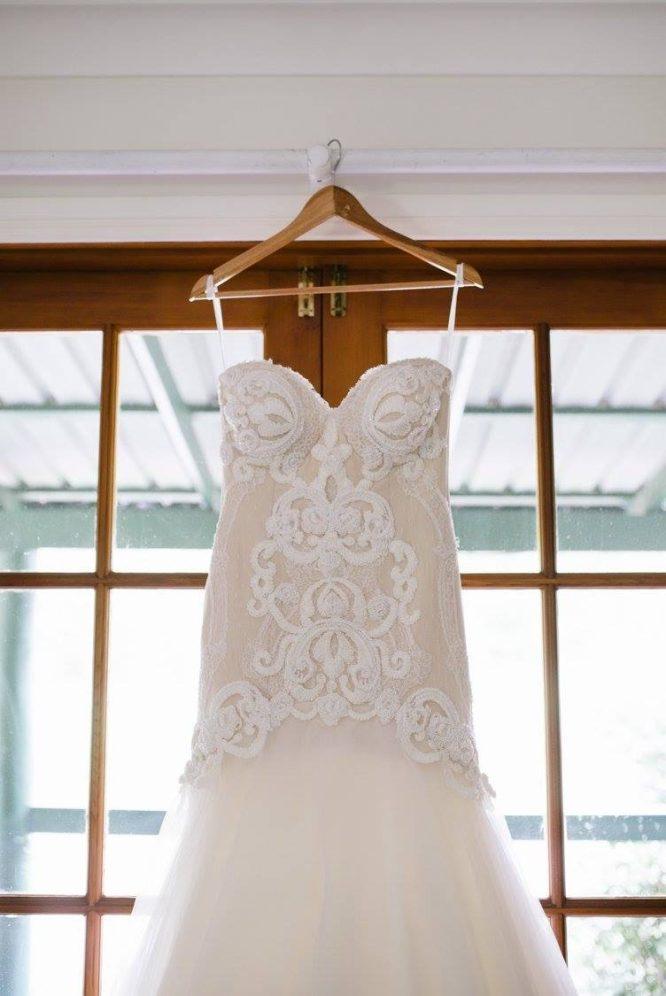 custom craig braybrook wedding dress | sell your wedding dress