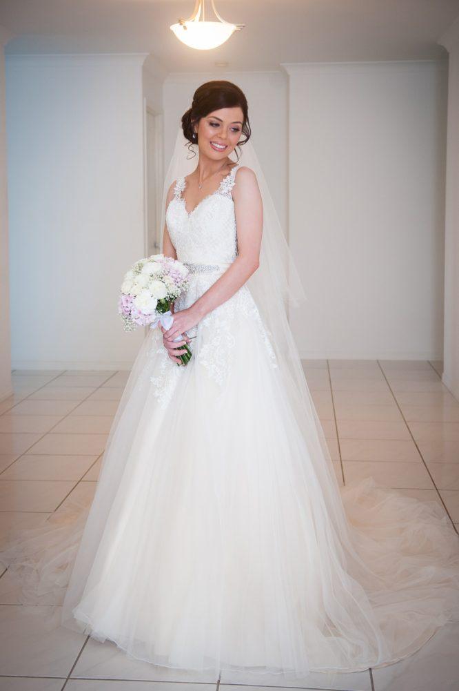 ivory divina sposa wedding dress | pre-loved wedding dress australia