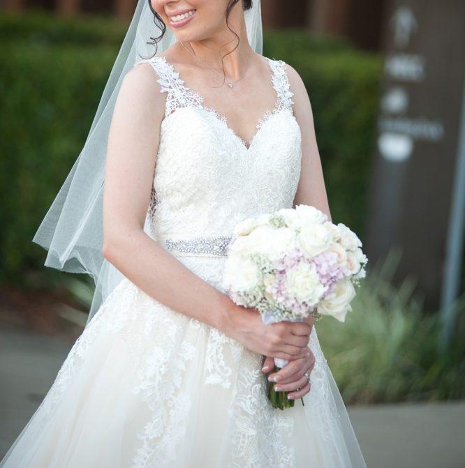 divina sposa wedding dress | Only dream dresses