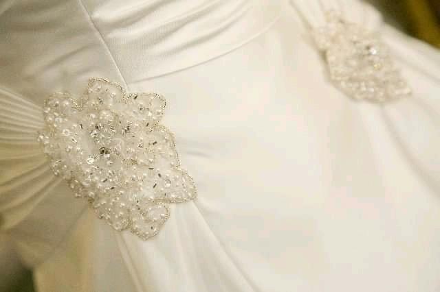 gippsland pre-loved maggie sottero wedding dress