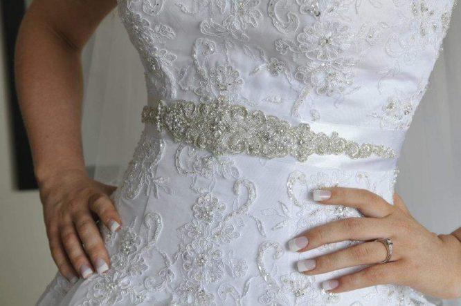 melbourne pre-loved essence of australia wedding dress