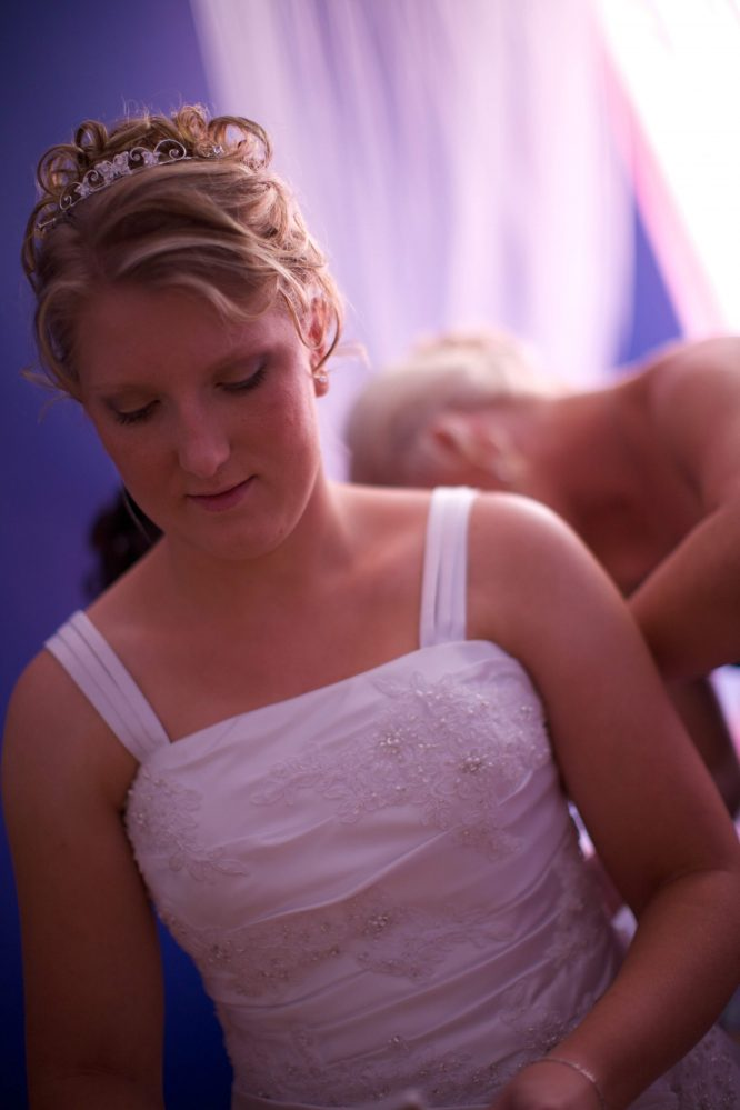 lasposa wedding dress | buy pre-loved wedding dress