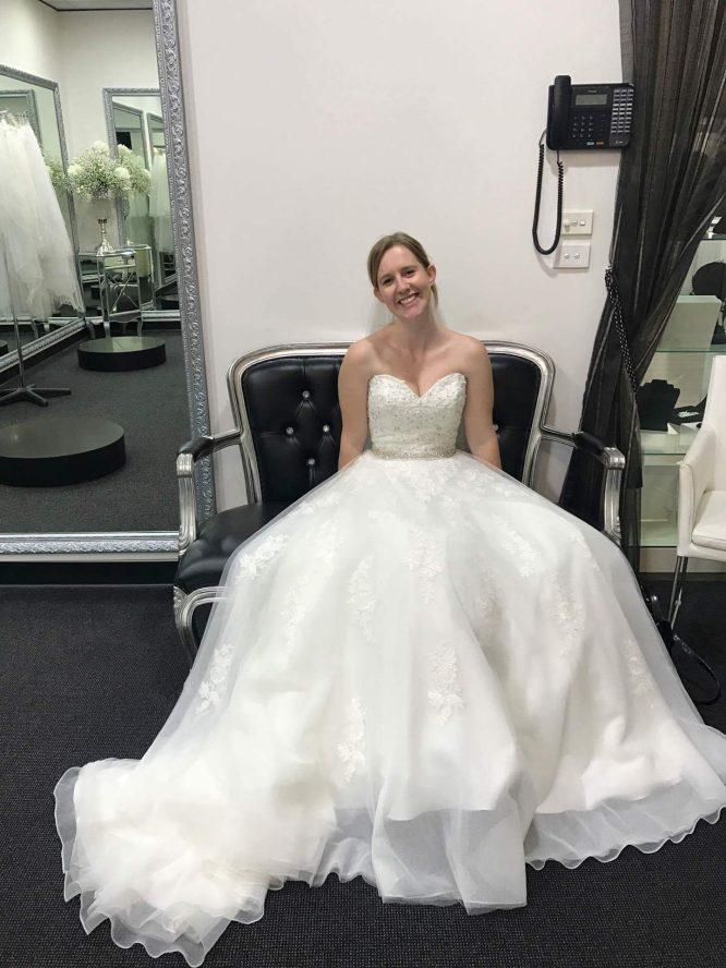 mori lee wedding dress | Only dream dresses
