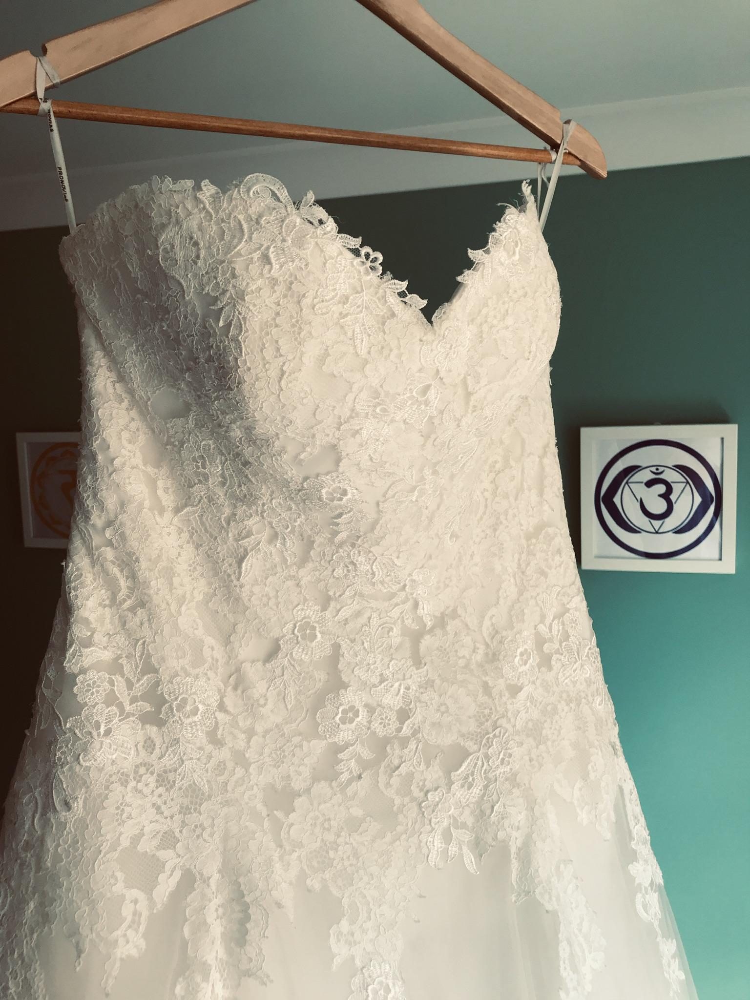 88d0ec5543eb Preloved Wedding Dresses Melbourne Shops