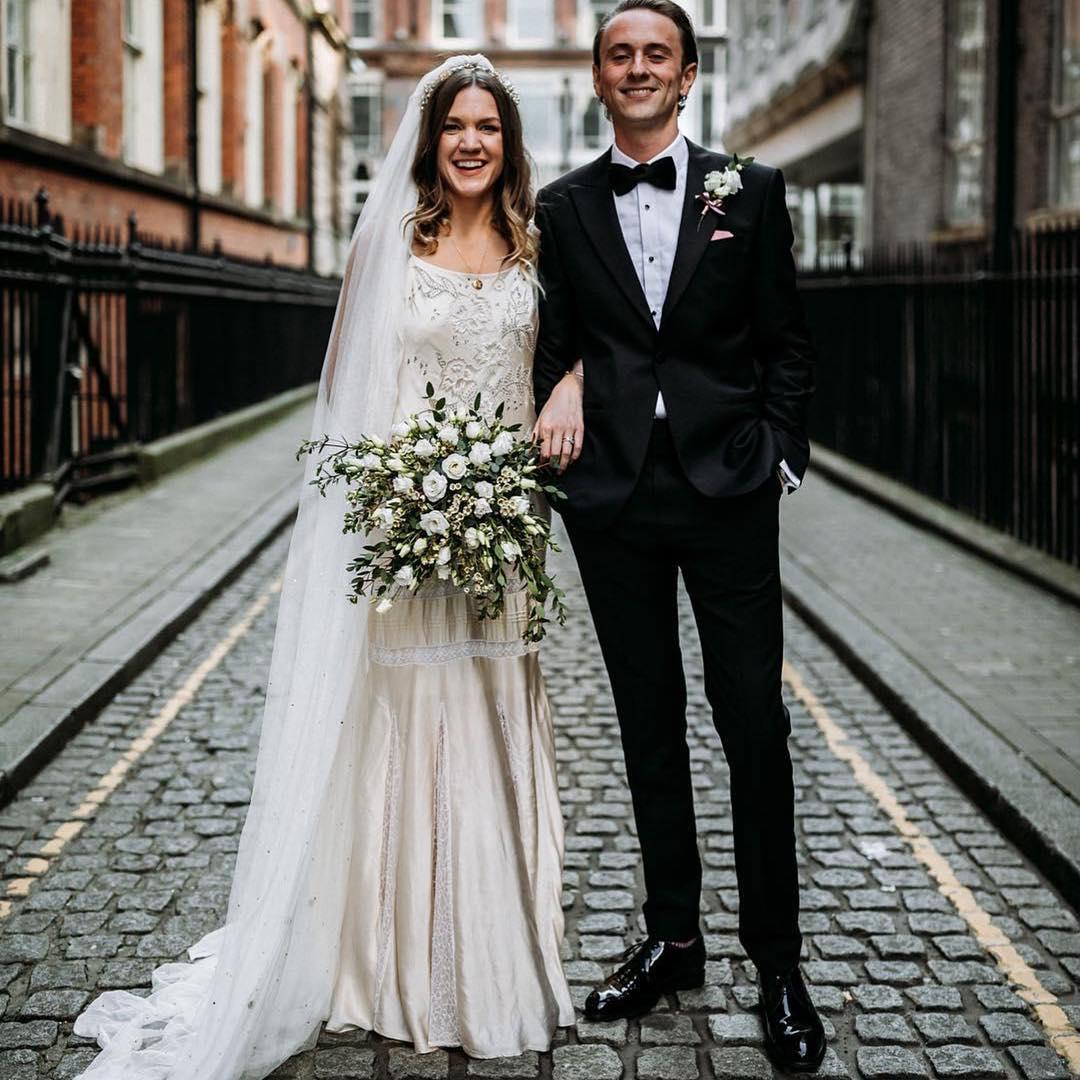 vintage wedding dresses | pre-loved wedding dresses