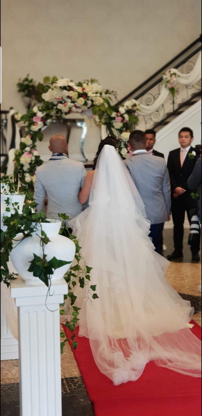 princess wedding dress on sale melbourne