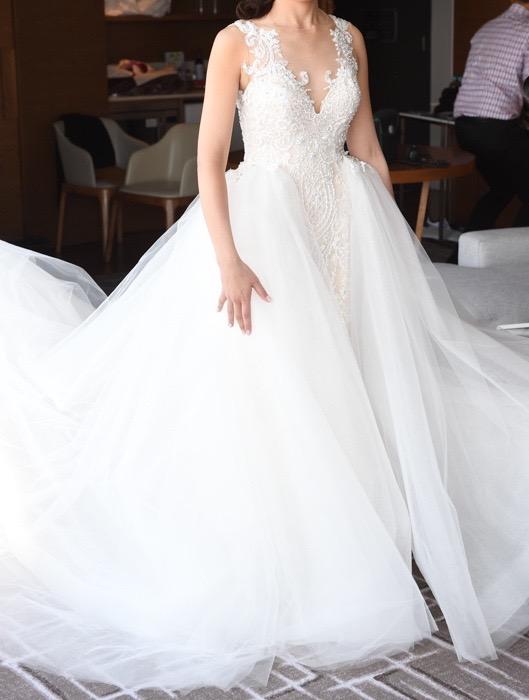 demetrios 707 wedding dress | wedding dress hire