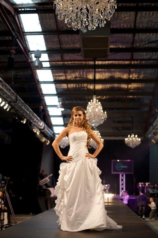 sydney pre-loved wedding dress
