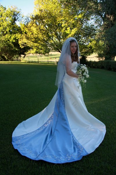 alfred angelo wedding dress | pre-loved wedding dresses australia