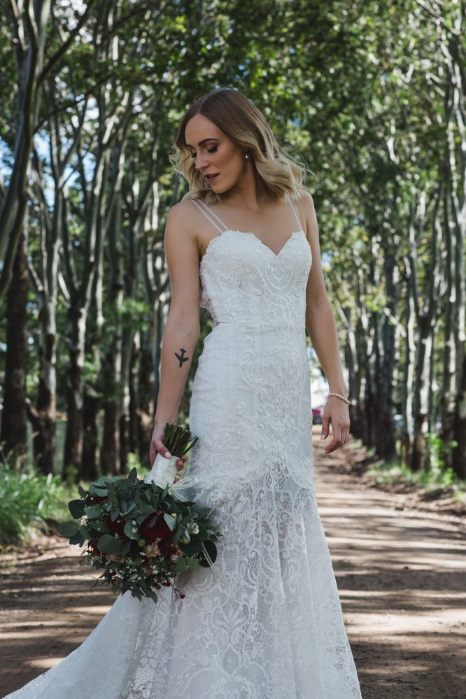 made with love wedding dress | pre-loved wedding dresses australia
