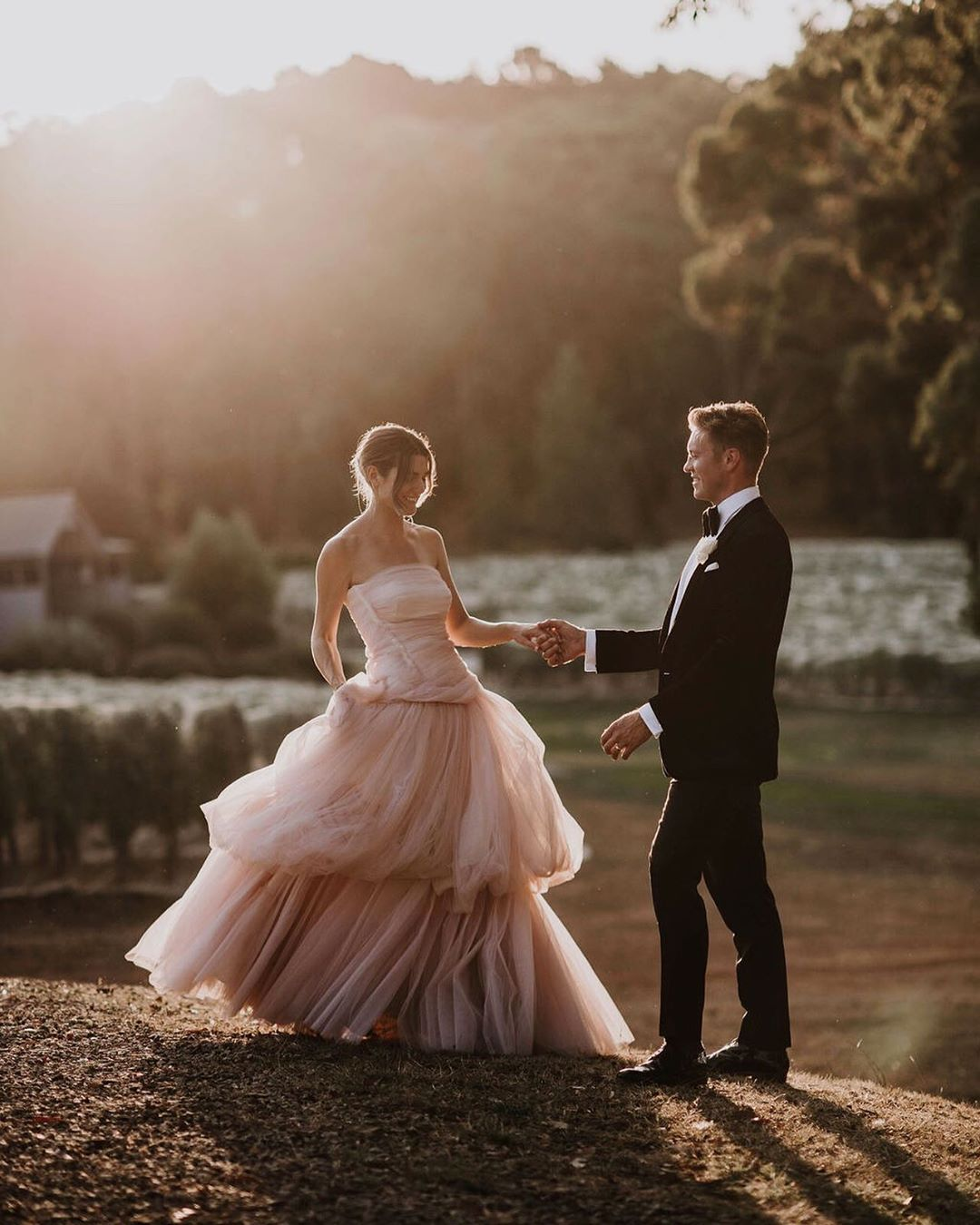 Wedding Inspiration | The best places for wedding inspiration