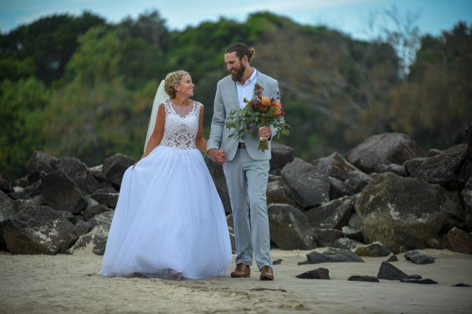 preowned mia solano wedding dress | wedding dress hire gold coast