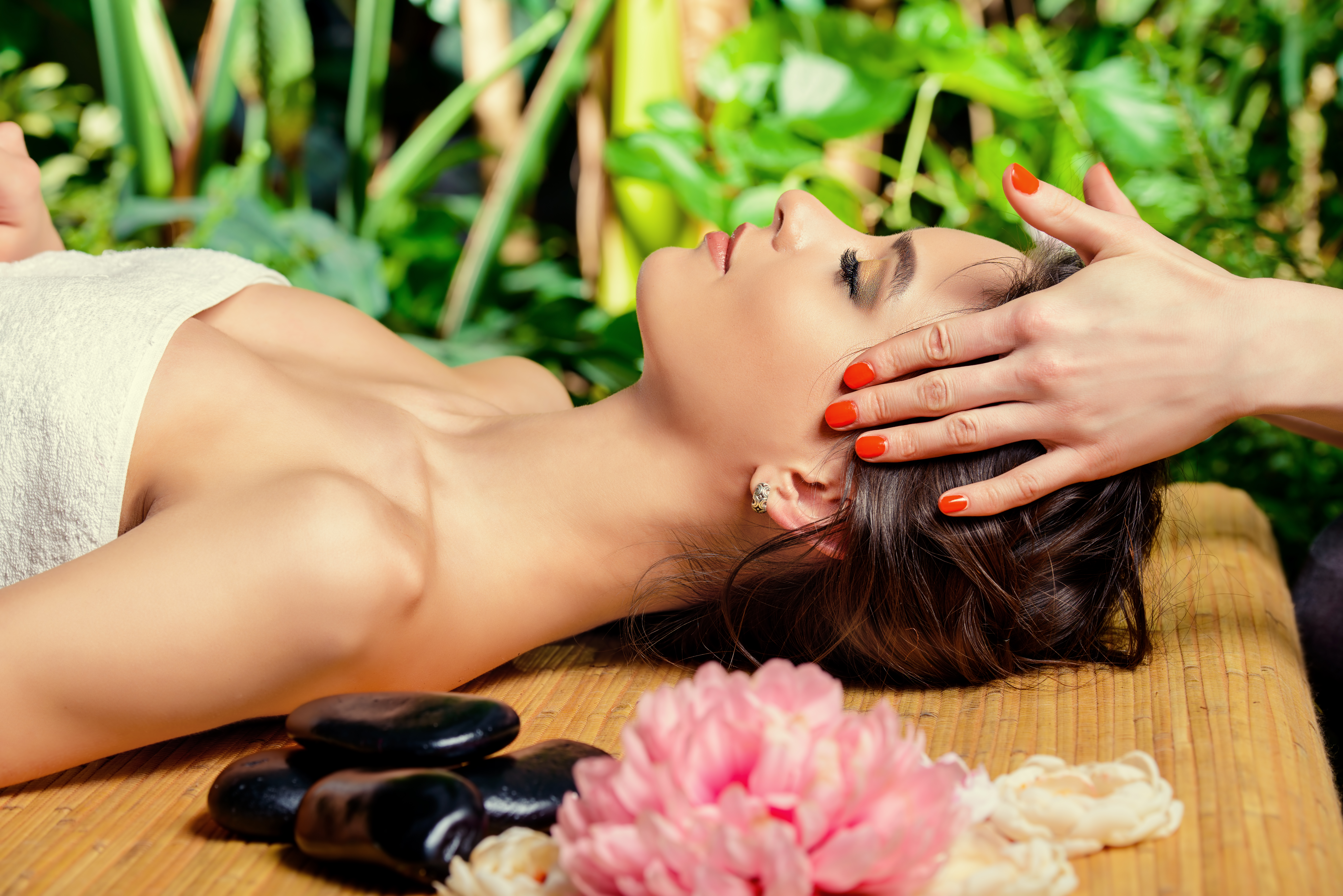 day spa hens party | hens party ideas