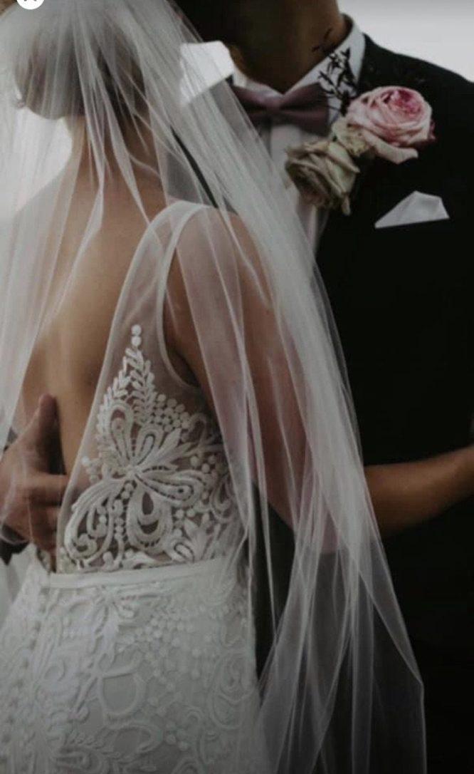 made with love wedding dress | pre-loved wedding dresses brisbane