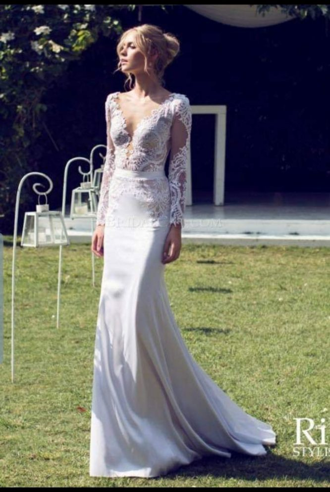 Riki dalal wedding dress | secondhand wedding dress