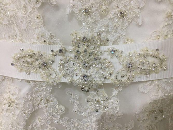 demetrios wedding dress | preloved wedding dress