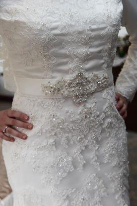 size 14 demetrios wedding dress | sell my wedding dress