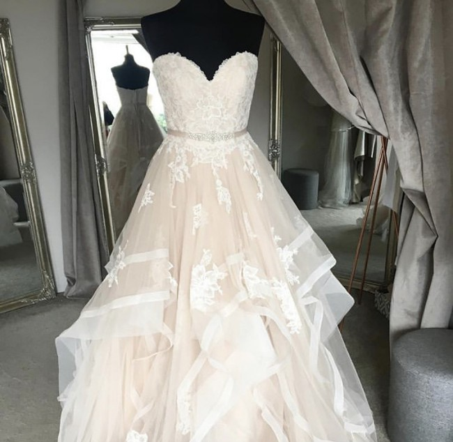 preloved wedding dress wollongong