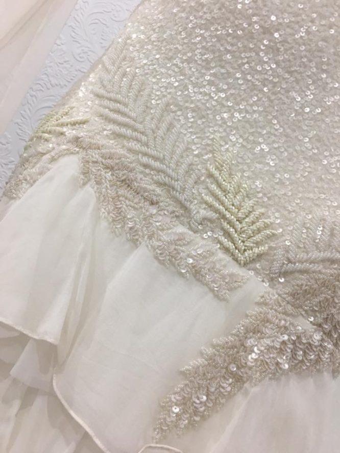 strapless karen willis holmes wedding dress | hire out my wedding dress