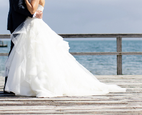 corset christina rossi wedding dress   wedding dress hire