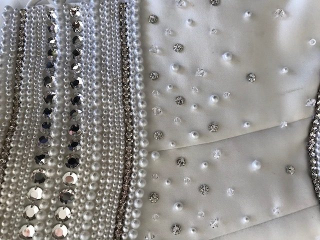 strapless maggie sottero wedding dress | sell my wedding dress