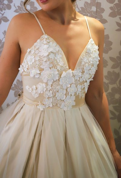 Millinity bridal wedding dress | preloved wedding dress