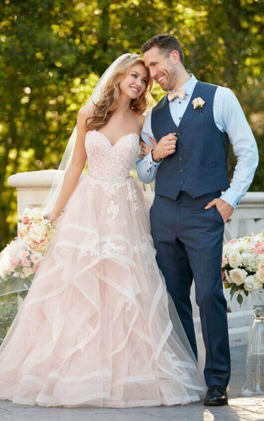stella york wedding dress | preloved wedding dress