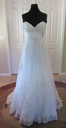 essence of australia aline wedding dress | sell my wedding dress