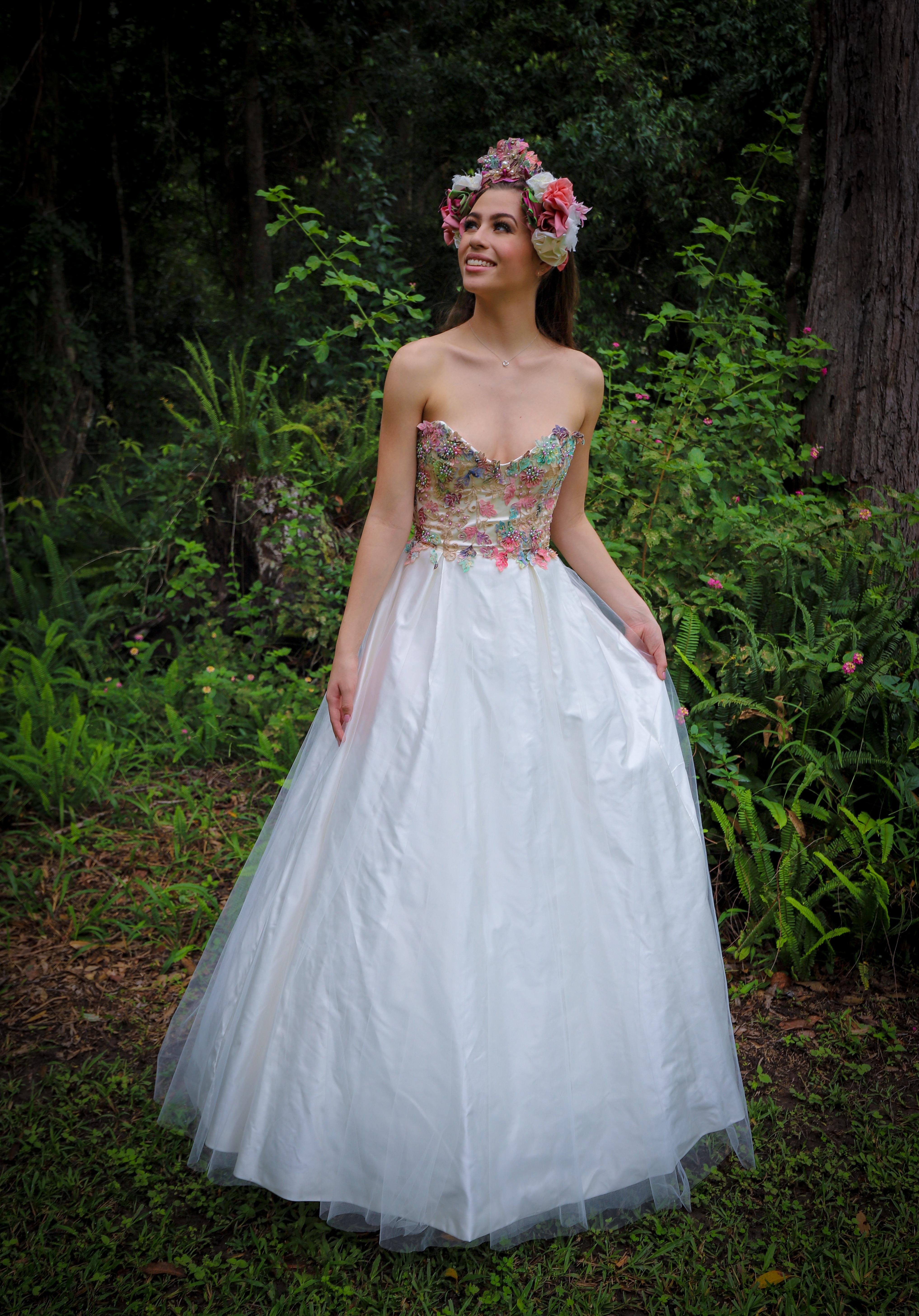 preloved wedding dresses gold coast