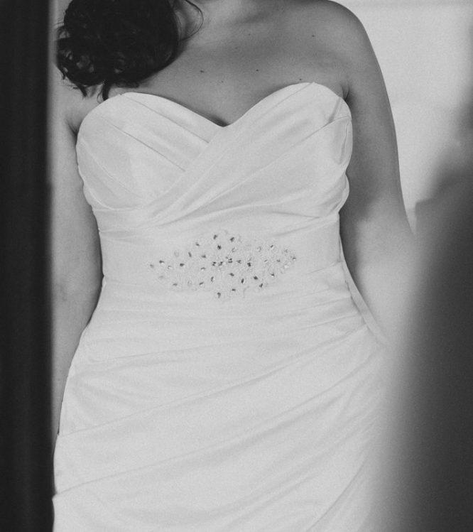 preloved tuscany bridal wedding dress perth