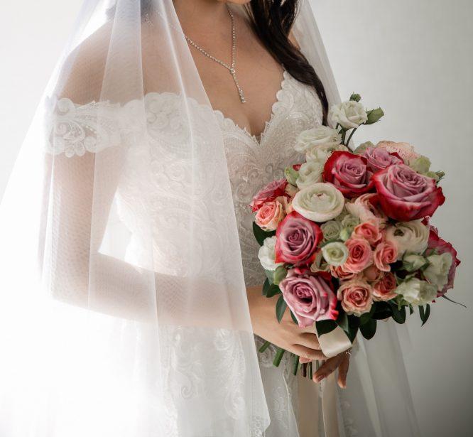 ornate scrolling allure bridals wedding dress   hire out my wedding dress
